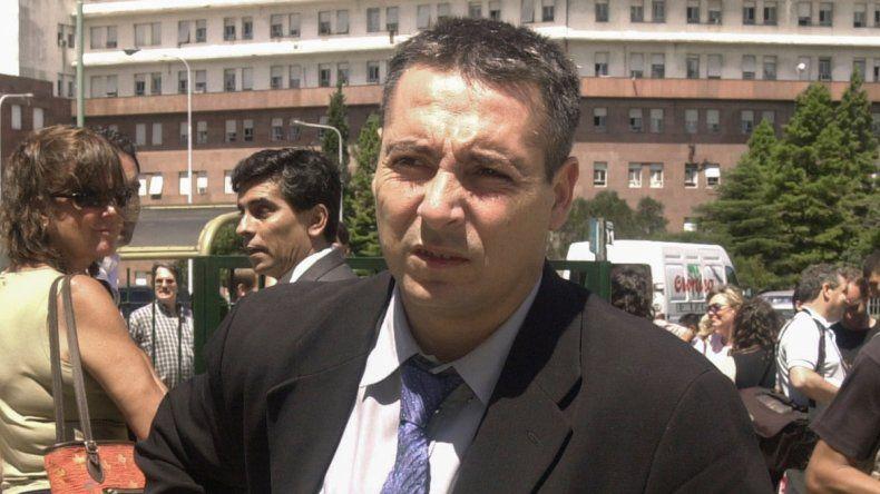 Stinfale declaró ante el juez Casanello y seguirá detenido