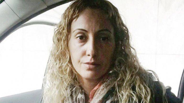 Fernanda Crudo
