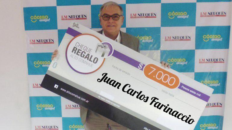 Juan Carlos Farinaccio