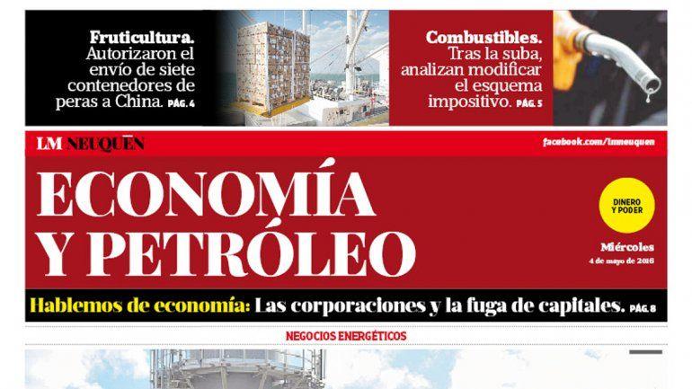 Pampa Energía  Un nuevo ciclo de expansión