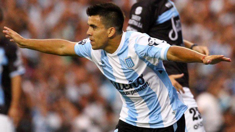 El neuquino Marcos Acuña volverá a ser titular en el equipo del Colorado Sava.
