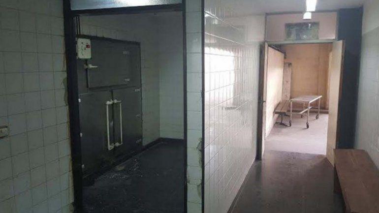 Horror en un hospital público: entró y violó a un cadáver