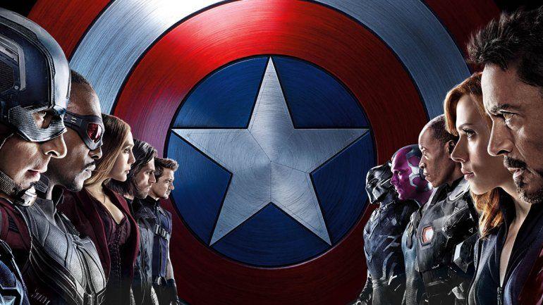 El nuevo tanque de Marvel recibió excelentes críticas y copará las pantallas del Village Neuquén. Hoy habrá nueve funciones y se podrá ver en la sala Monster Screen