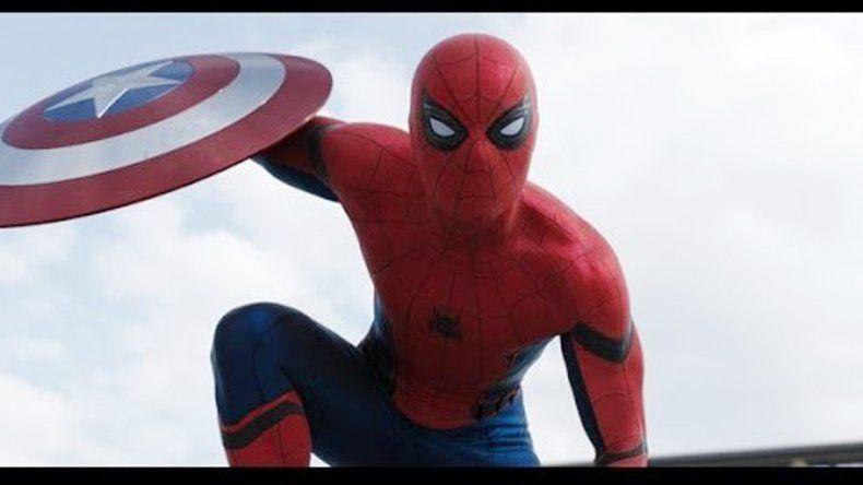 Marvel .