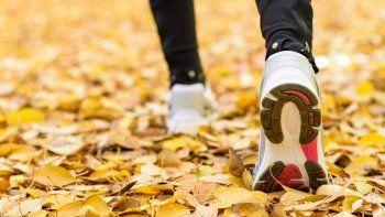 Desde el mediodía ya estamos viviendo el otoño