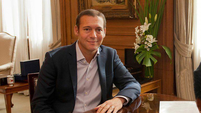 El gobernador Gutiérrez destacó la confianza de los mercados en Neuquén.