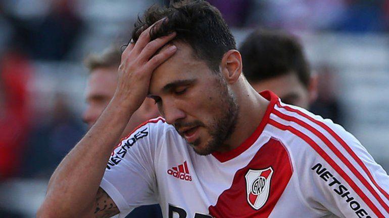 Barovero se va siendo figura. Bertolo no dejó nada en su paso por River.