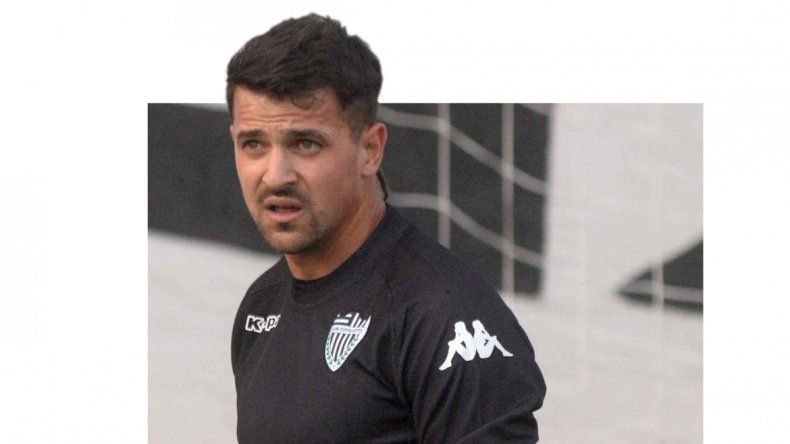 Nicolás Caprio