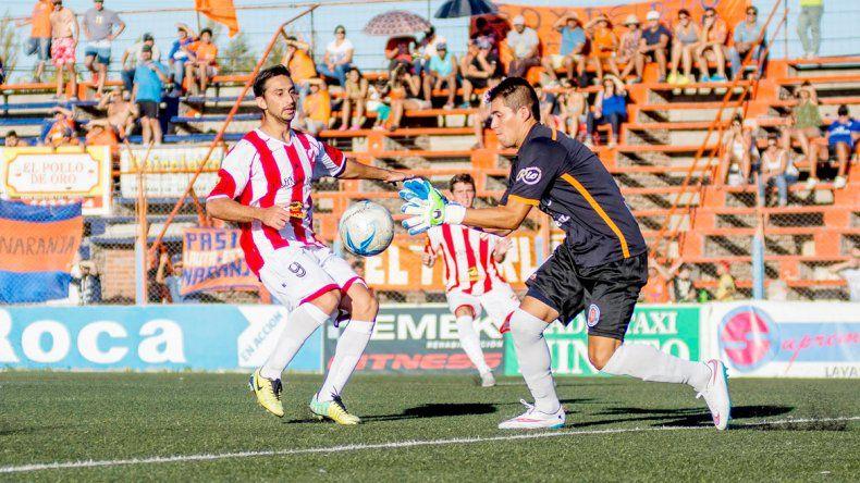 Ávila vuelve a la titularidad