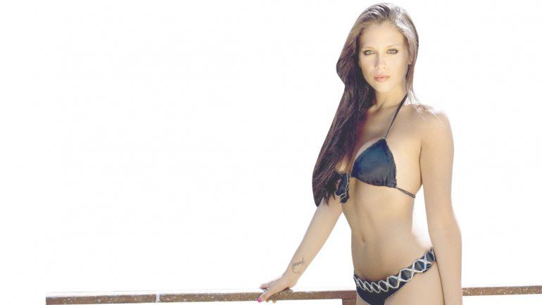 Barbie Vélez.