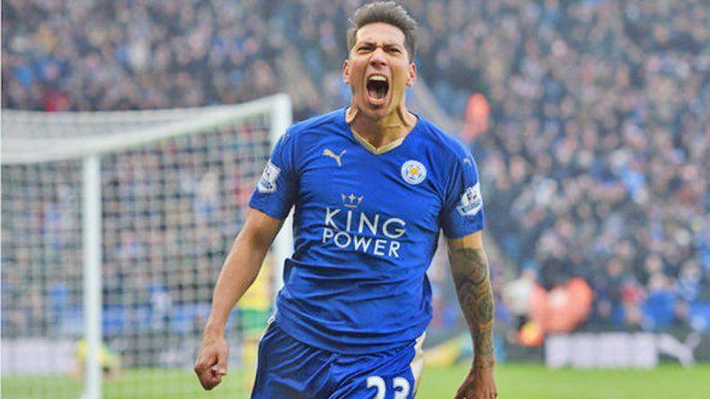 El campeón Leicester festejará  con su gente