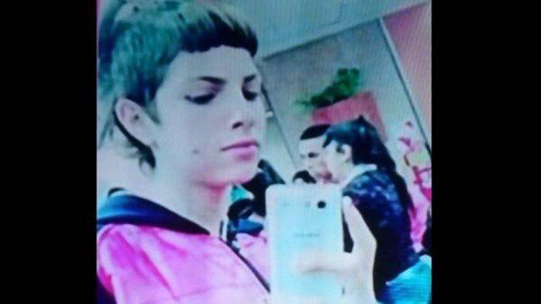 Florencia Ayelén Ramos