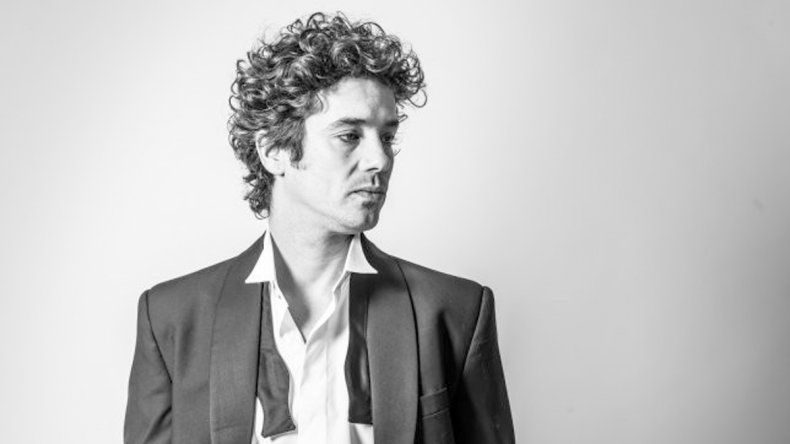El actor chileno Matías Oviedo interpretará a Cerati en el musical.