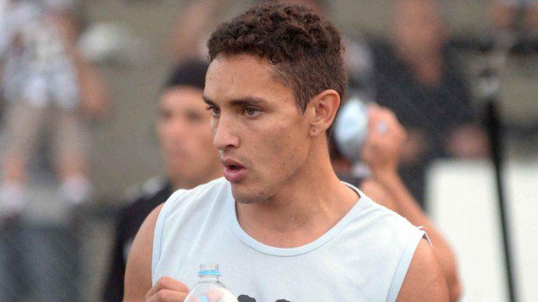 Gaitán fue uno de los mejores del equipo albinegro.