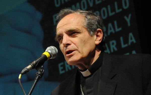 Dura crítica de la Iglesia al presidente Macri