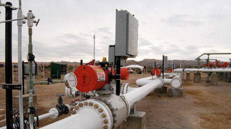 La migración hacia el gas por la baja del precio del crudo también aumentó las regalías en la provincia.