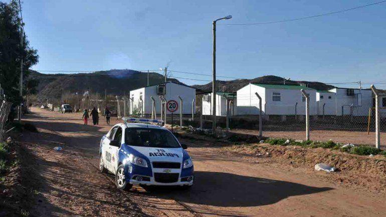 Absolvieron al acusado de matar a un joven en Los Hornitos