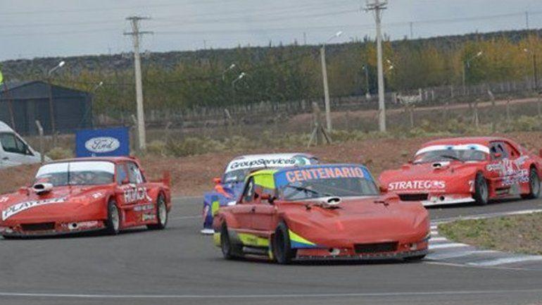 Cimolai va por el campeonato que ya obtuvo en 2002 con una Chevy.