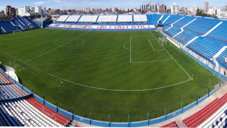 Nacional pidió jugar en su estadio para meterle presión al Xeneize.