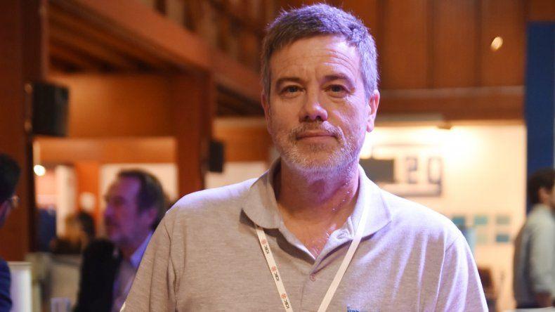 Sergio Echebarrena: YPF no debe pensar sólo en la caja