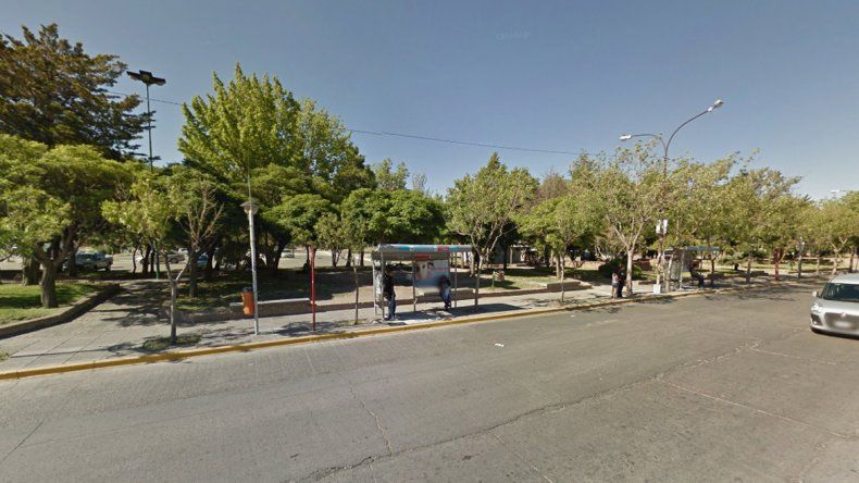 Investigan un intento de abuso sexual en el Parque Central