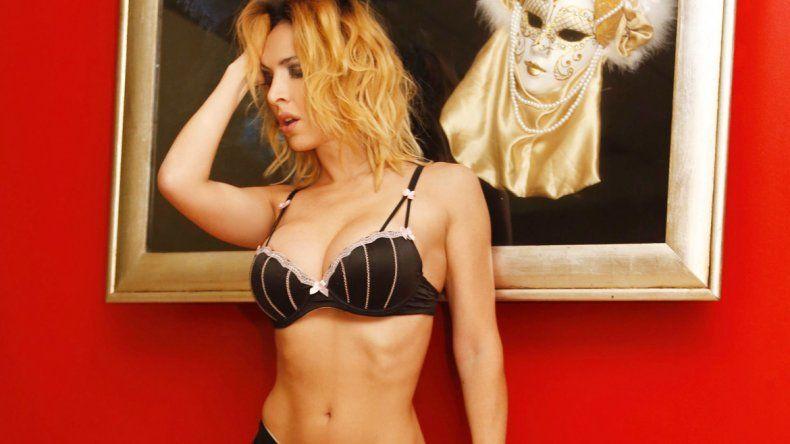 Lorena Liggi.