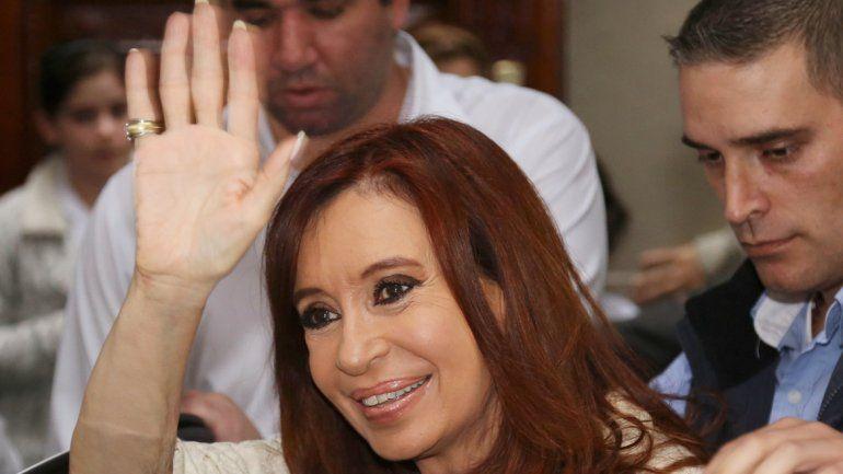 La decisión llega ante una nueva denuncia de la diputada Margarita Stolbizer.