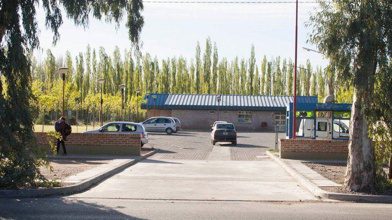 La guardería que funciona en el predio del hospital abrió en 2015 con una matrícula de 27 chicos; hoy son casi 50.