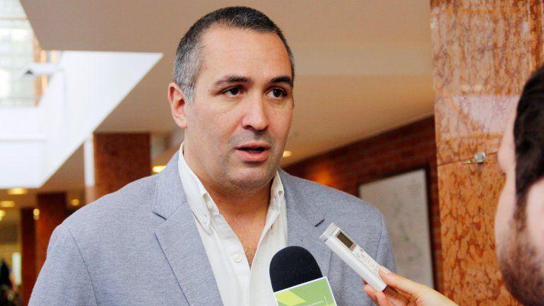 El concejal del NCN-PRO respondió las críticas del partido provincial.