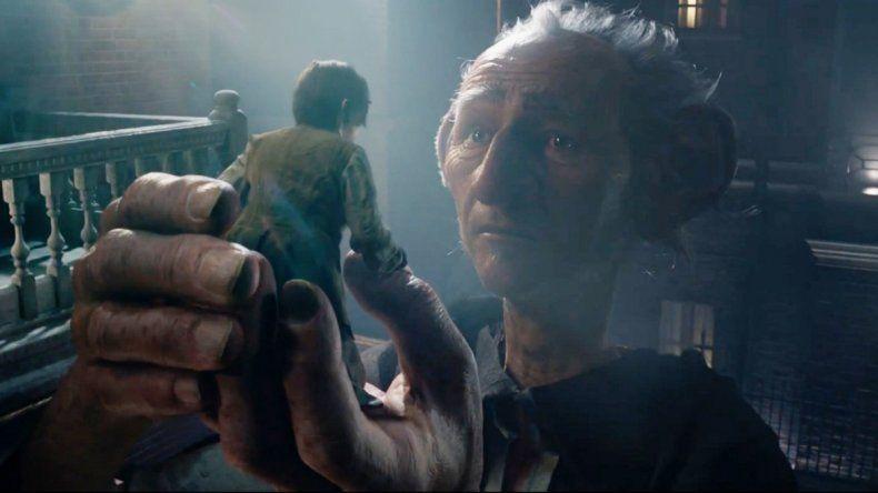 Según Spielberg