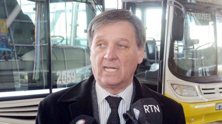 Fernando Palladino.