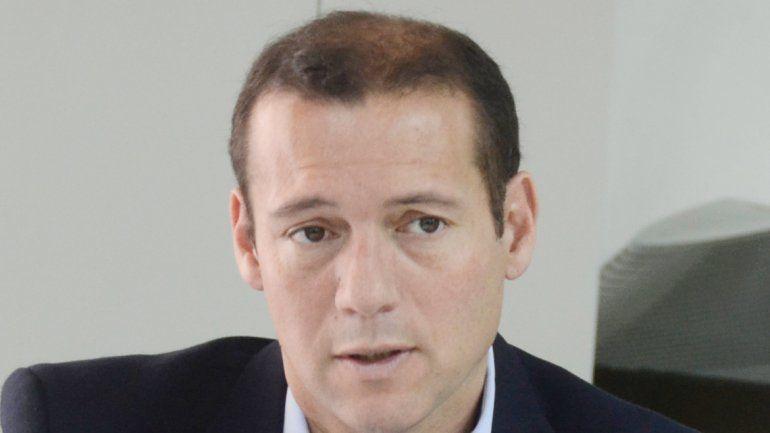 Omar Gutiérrez pretende potenciar la producción en cuatro años.