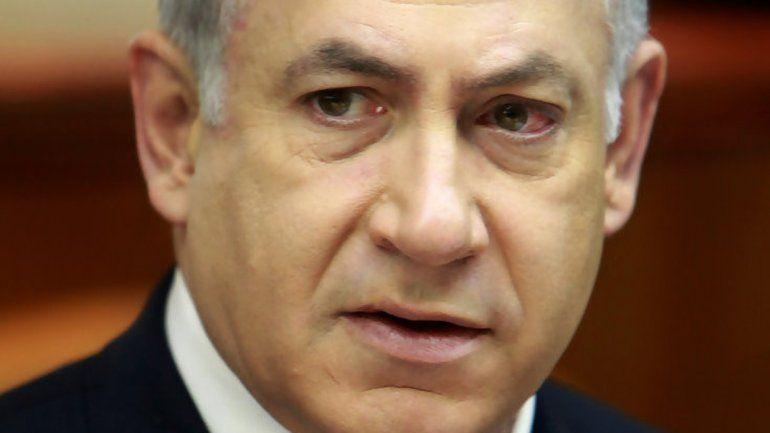 Israel criticó que Irán haya caricaturizado al genocidio judío.