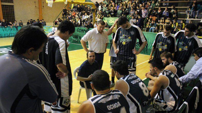 El entrenador confía en las posibilidades del Verde para volver a ganar de visitante y pasar a la final.