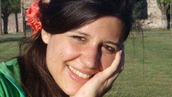 Buscan el paradero de María Cash, la joven que desapareció en 2011 rumbo a Jujuy.