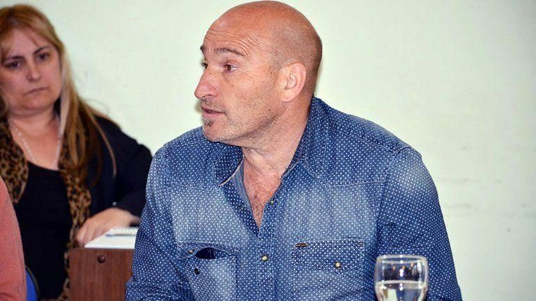 Polémica por un pedido de licencia del concejal Hugo Panessi