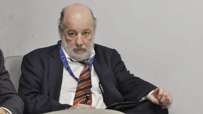 El juez federal Claudio Bonadio implicó a la ex presidenta.