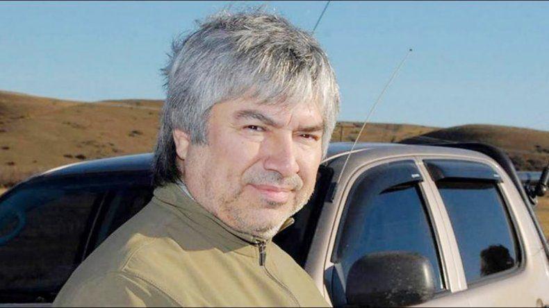 Lázaro Báez sigue siendo investigado por la Justicia argentina.