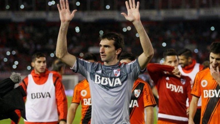 El ídolo del Millonario jugará su último partido contra Arsenal.