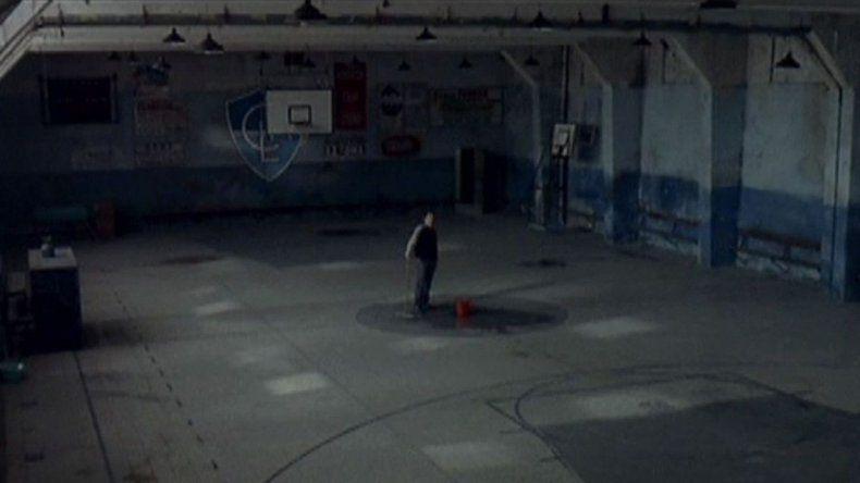 El club de Luna de Avellaneda, al borde del cierre por los tarifazos