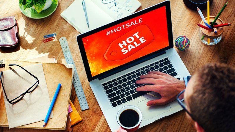 Casi 30 mil neuquinos se entusiasmaron con las ofertas del Hot Sale