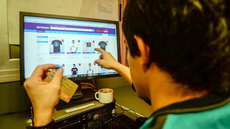 Cerca de 23.699 neuquinos se volcaron a las promociones por la web.