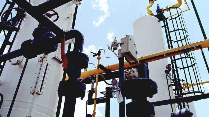 El gas tendrá más estímulo para subir la producción