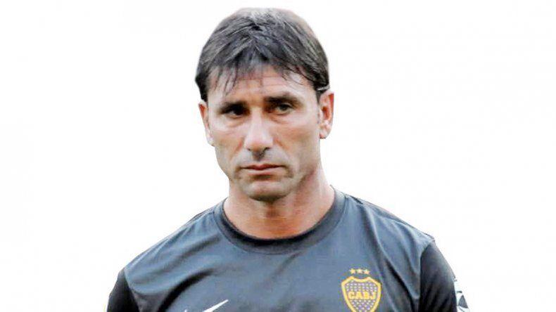 El Pato es el arquero más ganador en la historia de Boca y surgió de su querido Central.