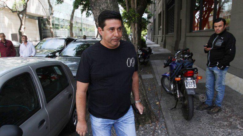 Daniel Angelici generó el malestar de muchos dirigentes por su actitud.