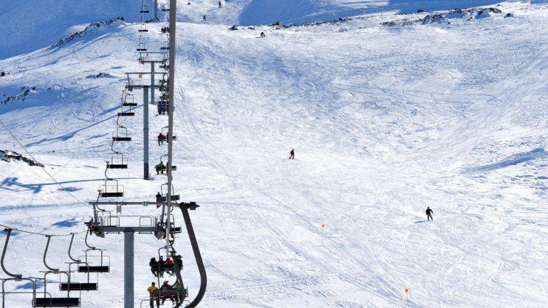 El Cerro Caviahue abre sus puertas el 17 de junio.