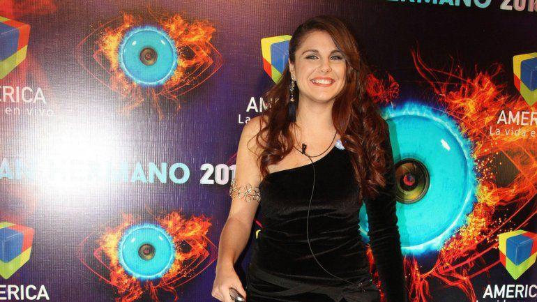 La participación de Ivana Icardi en el reality no fue del agrado de Wanda Nara y Mauro
