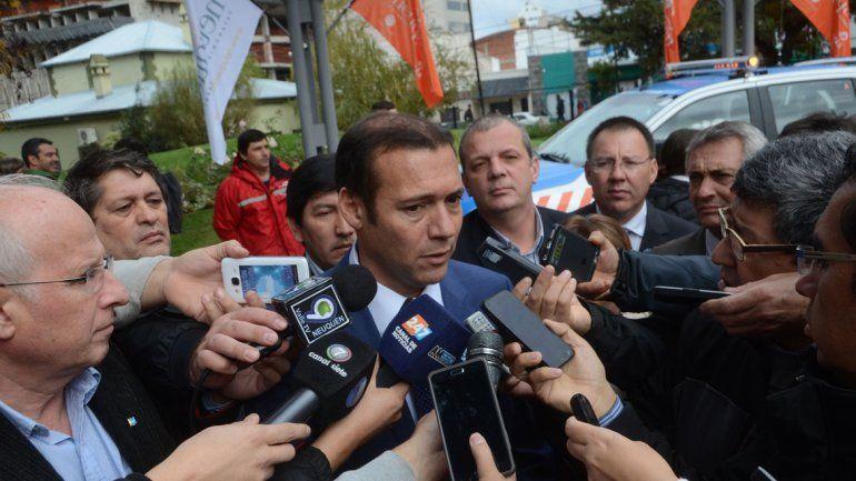 Gutiérrez indicó que no debería trasladarse a los usuarios toda la suba del gas en boca de pozo.