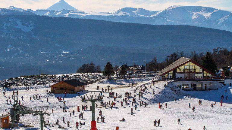 Los centros invernales ya se preparan para una nueva temporada.