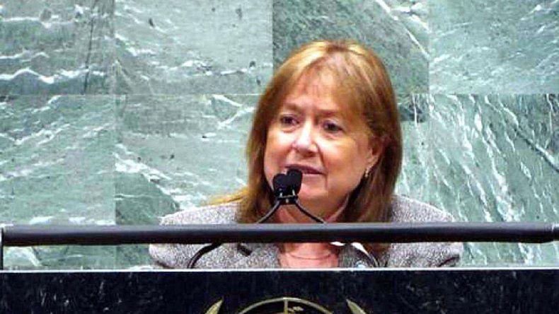 Macri postuló a Malcorra para la Secretaría General de la ONU